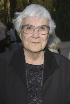 Pin for Later: 22 Stars We've Lost This Year Harper Lee The famous author, who penned To Kill a Mockingbird and Go Set a Watchman, died in February at the age of 89.