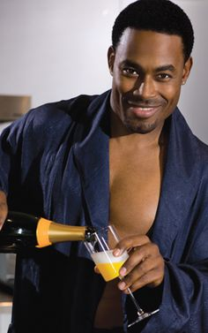 Lamman Rucker - 'Would You Like Dimples With Yr Mimosa? Fine Black Men, Handsome Black Men, My Black Is Beautiful, Fine Men, Gorgeous Men, Beautiful People, Handsome Man, Black Man, Black Guys