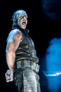 Lindemann#Rammstein tour 2016