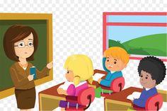Teacher And Student Clipart