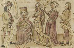 Sammelhandschrift  - Thomasin <Circlaere> (1186 - 1216)  Boner, Ulrich (1280 - 1350)  Heinrich <der Teichner> (1310 - 1377)  Freidank ( - 1233)  Nordbayern (Raum Eichstätt?)Erscheinungsdatumum 1445 (I) / um 1460 (II) / um 1450 (III) Mscr.Dresd.M.67  Folio 30r