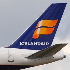 Icelandair Boeing 757-256 TF-FIY