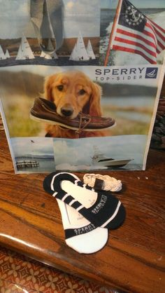 Socks that fit perfect with my Sperry shoes and cool rope bracelet
