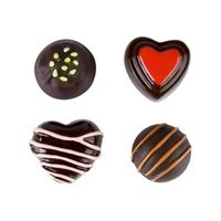 Magnetic Forever Chocolates