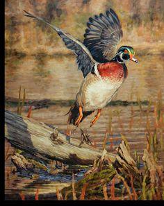 Ryan Kirby Wildlife Art | Ryan Kirby Wildlife Art - Original Oil Paintings and…