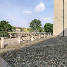 Buongiorno Milano Ecco villa Simonetta #milanodavedere Milano da Vedere