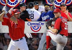 Happy Opening Day!