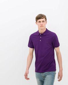 #purplePolo