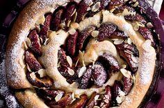 Hadí koláč Sweet Desserts, Vegetable Pizza, Pie, Vegetables, Recipes, Bakken, Torte, Cake, Fruit Cakes