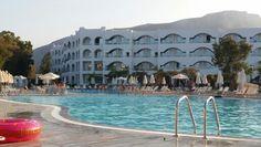 Atlantica akti zeus Hotel Amoudara Heraklion Crete Heraklion, Holidays, Places, Outdoor Decor, Travel, Holidays Events, Viajes, Holiday, Destinations