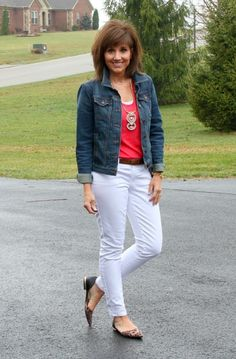 28 Days of Spring Fashion (Day 17) | Walking in Grace and Beauty
