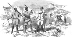South Africa, Cape Colony Cape Colony, Colonial, South Africa, War, Painting, Image, Africans, Painting Art, Paintings