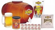 Mr. Beer Deluxe Edition Home Microbrewery System - GadgetGrid   http://websites-buy.com/mrbeer