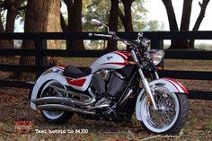 victory motorcycles ireland