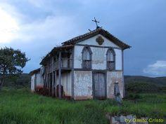 Paracatu - Igreja São Sebastião