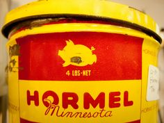 https://flic.kr/p/6M466m | Hormel, Minnesota.