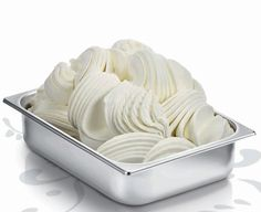 Belpanna - Base per gelato vegano