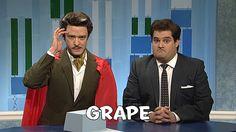Saturday Night Live: Justin Timberlake & Bobby Moynihan in Secret Word #SNL