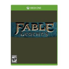 Amazon.com: Fable: Legends: Video Games - xbox one