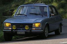 www.michaelsemmler.de beck.htm Psa Peugeot, Citroen Ds, France, Automotive Design, Cars And Motorcycles, Rally, Pugs, Classic Cars, Passion