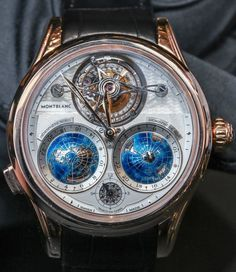 Montblanc-Collection-Villeret-Tourbillon-Cylindrique-Geospheres-Vasco-da-Gama-aBlogtoWatch-9 - wrist watch for men price, best watches for men, gold and black mens watch *sponsored https://www.pinterest.com/watches_watch/ https://www.pinterest.com/explore/watches/ https://www.pinterest.com/watches_watch/invicta-watches/ http://www.zappos.com/watches~1e