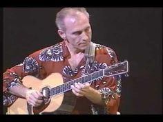 Larry Carlton & Lee Ritenour - After The Rain  (live, 1995)