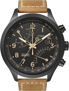 Timex Men's T2N700 Intelligent Quartz SL Series Fly-Back Chronograph Brown Leather Strap Watch Timex http://www.amazon.com/dp/B0053EXKFK/ref=cm_sw_r_pi_dp_MzwNub1V19TWP