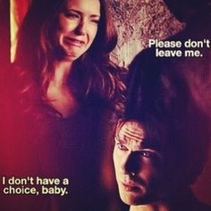 Find images and videos about the vampire diaries, tvd and elena gilbert on We Heart It - the app to get lost in what you love. Vampire Diaries Damon, Vampire Daries, Vampire Diaries Wallpaper, Vampire Diaries Quotes, Vampire Diaries The Originals, Vampire Diaries Costume, Best Tv Shows, Best Shows Ever, Tvd Quotes