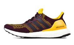 "The adidas Ultra Boost ""Arizona State"" Is Arriving at Retailers"