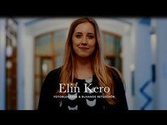 Elin Kero är en av många #scandinavianphotographers. Elin är fotobloggare och blivande retuschör, hon brinner för att fota på känsla och delar gärna med sig av det som inspirerar henne. Här kan du se vilken utrustning Elin använder.