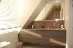 badkamer onder schuin plafond dagmar buysse 3d ontwerpen badkamers pinterest plafond. Black Bedroom Furniture Sets. Home Design Ideas