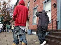 Sagging Pants For Boys Google Search Fads Pinterest