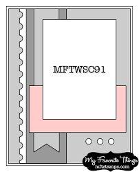 Résultats de recherche d'images pour «sketch carte scrap pinterest»