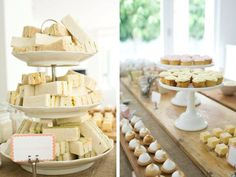 This site has some amazing ideas for throwing baby showers!
