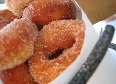 Best Napa Valley Breakfasts - Boon Fly Donuts To learn more about the #NapaValley Wine Trolley and our tours click here: https://www.napavalleywinetrolley.com/