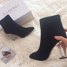 INSTASHOP : Simmi Shoes - Love Your Shoes!
