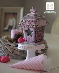 Farolillo pink