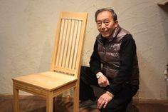 2012年12月6日 みんなの作品【椅子】|大阪の木工教室arbre(アルブル)