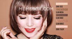 Memebox X Pony Eyeshadow Palette - Shine Easy Glam 2 Pony Makeup, Korean Beauty, Eyeshadow Palette, Ulzzang, How To Memorize Things, European American, Easy, Lonely, Girls