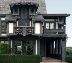 San Francisco Landmark 56: Roos House