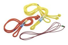 Jump Rope Trio: It's hard to find one well-made jump rope, let alone three, but we did! Our jump-for-joy trio includes an 8'L single jump rope, 16'L double jump rope, and 16'L Chinese jump rope (a continuous loop, designed for 3 kids or more)... Kids Toy Shop, Toys Shop, Chinese Jump Rope, Outdoor Toys For Kids, Montgomery Ward, Activity Toys, Jumping For Joy, Developmental Toys, No Equipment Workout