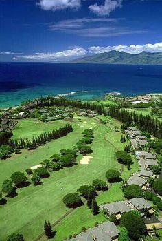 Hawaï