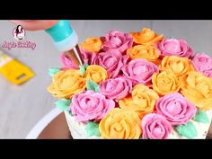 Unt, Mousse, Icing, Make It Yourself, Cooking, Birthday, Desserts, Youtube, Instagram