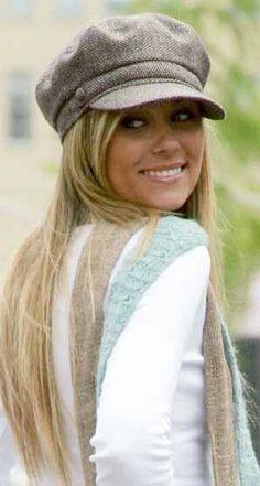 hats lauren conrad
