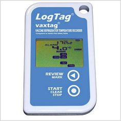 VaxTag Vaccine Temperature Logger