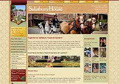 08/09: Salisbury House and Gardens