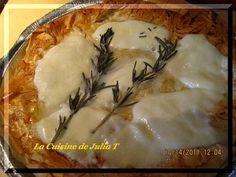 Tourte grecque feta et épinards de jamie oliver