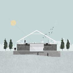 Roofless - Zean Macfarlane - http://zeanmacfarlane.com/