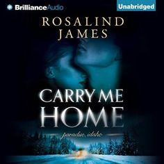 Narrated by Natalie Ross & Phil Gigante  I admit the main reason I requested Carry Me Home for review was the strength of the narrating pair. Phil Gigante and Natalie Ross are, for me, best known for their joint reviews of the last couple of books in Karen Marie Moning's Fever series and her m