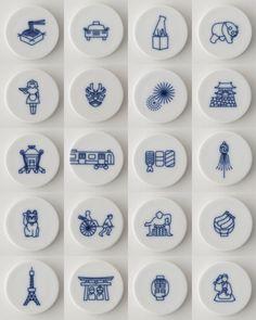 I seek ideal balance. City Branding, Branding Design, Logo Design, App Design, Layout Design, Icon Design, Japan Logo, City Logo, Typographic Logo